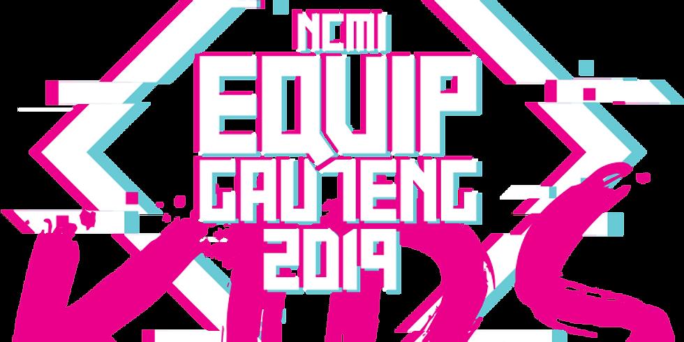 NCMI Gauteng Equip Kids