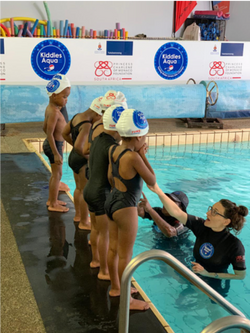 Kiddies Aqua Swimming Academy