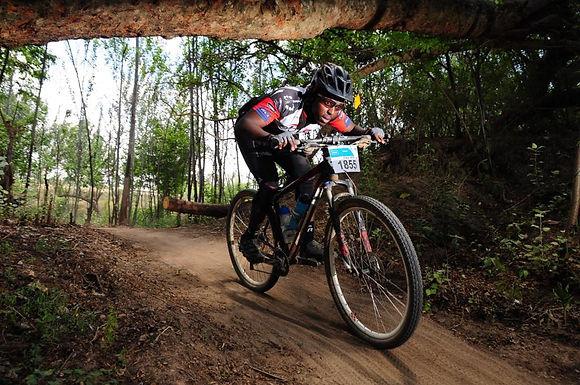 35km Cycling Race