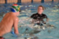 Lizette Botha Kiddies Aqua Swimming Acad