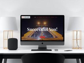 Logo & Website | Lusanda Dhlamini Consulting