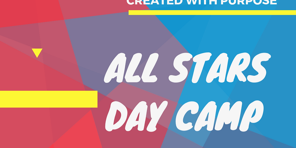 All Stars Day Camp