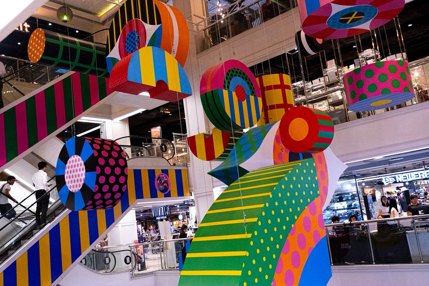 Craig & Karl Colors of Siam 2019