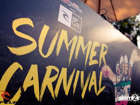 RIPCURL Summer Carnival @vananava