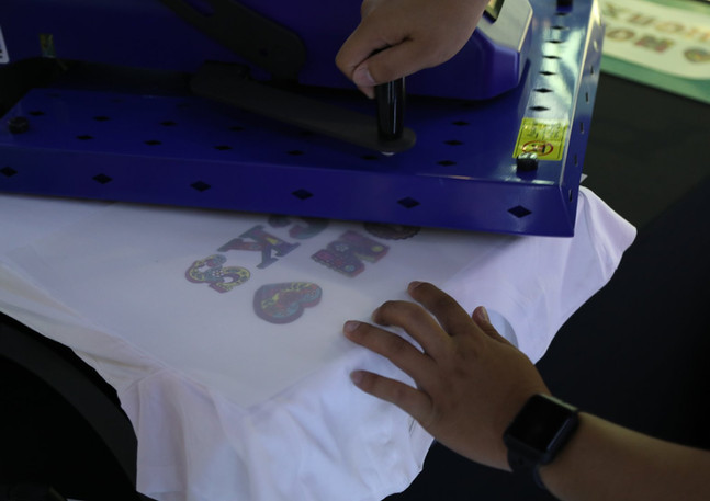 Siam Center presents Alphabet for Love XOXO Mom