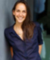 Julia Bachler bodywork thai massage