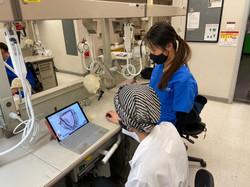 Dental Students Simulation Clinic