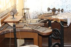 1900's Dental Laboratory