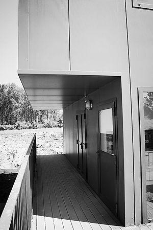 LINE architecten | De Gavers