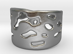Monstera Ring Silver.png