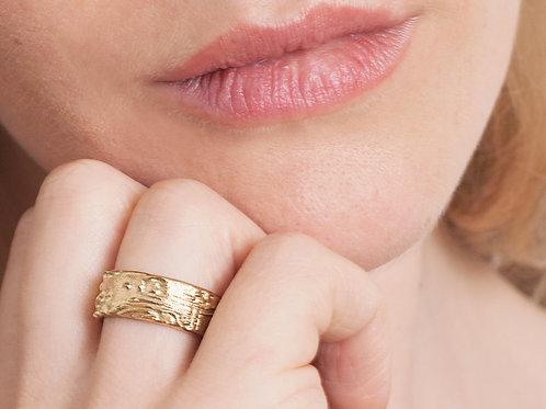 Diffusion Ring