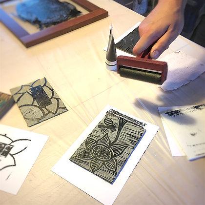Intro to Printmaking