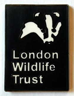 London WT Logo