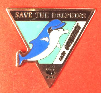 Save the Dolphins