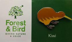 NZ Kiwi