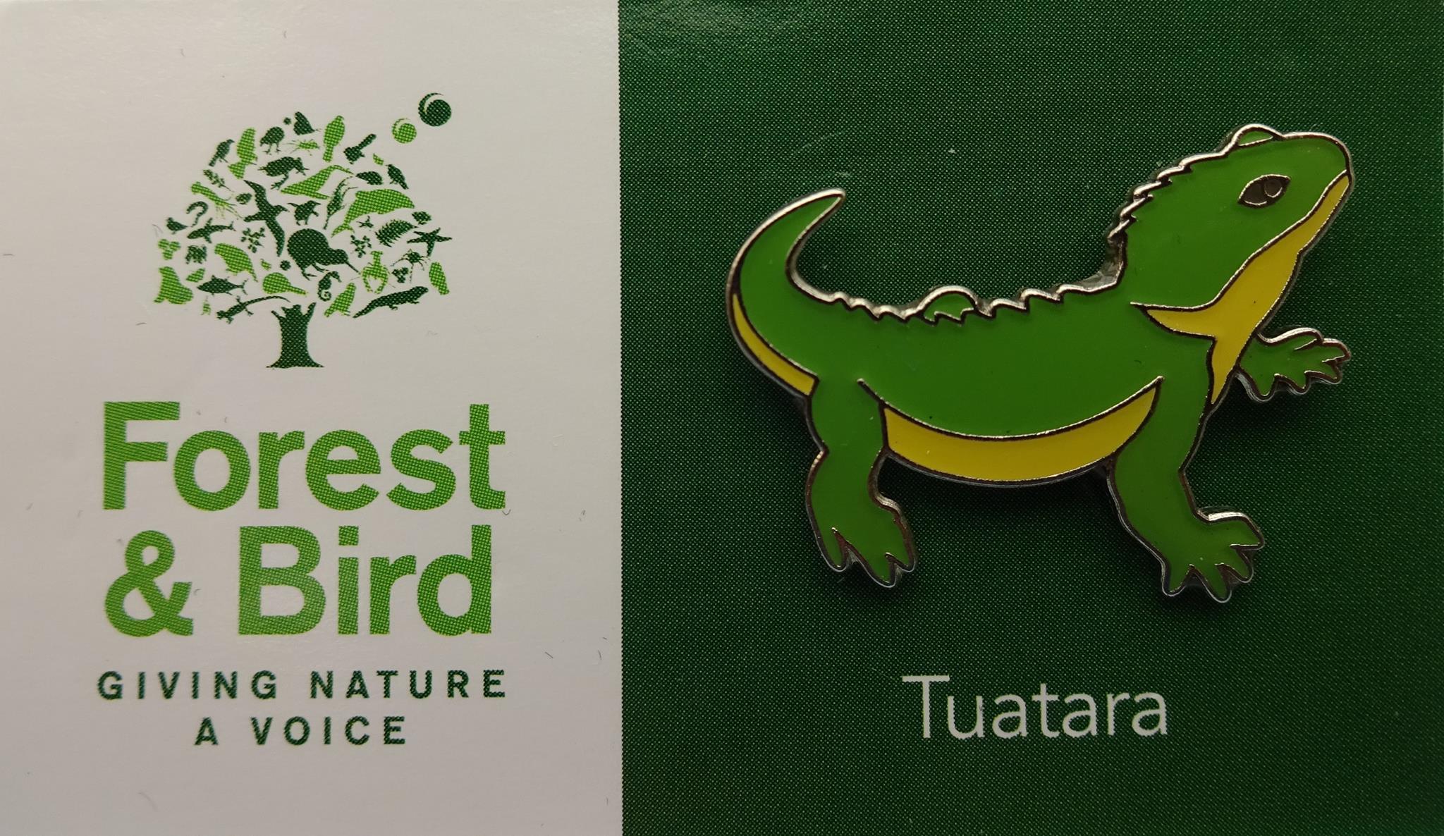 NZ Tuatara