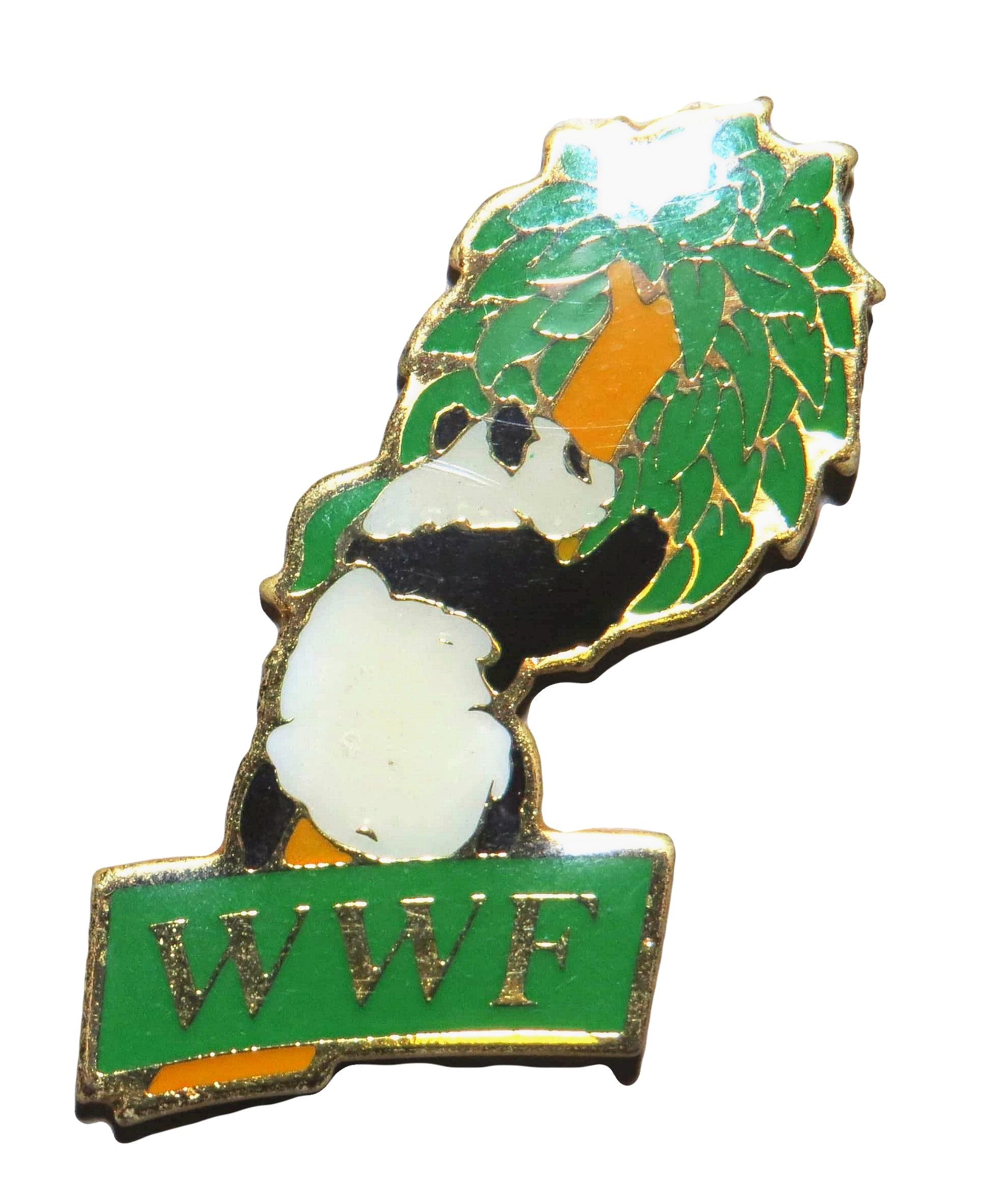 WWF Panda 2