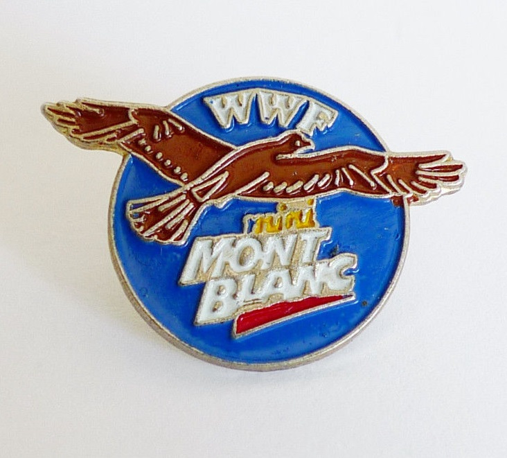 WWF MONT BLANC