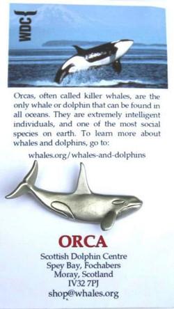 WDC Orca