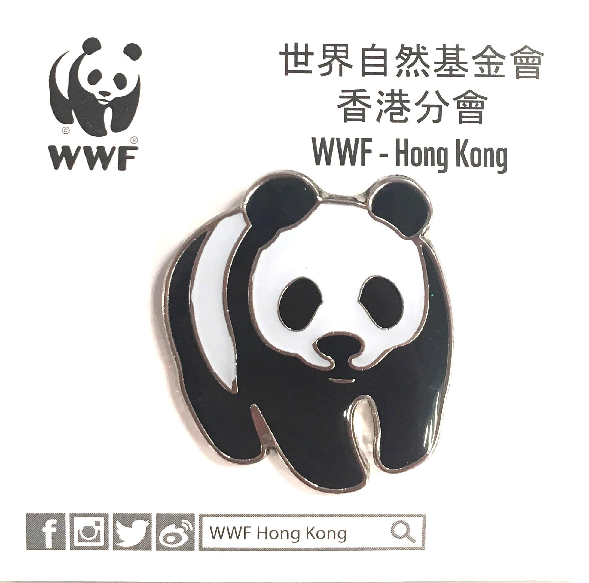 pandapin