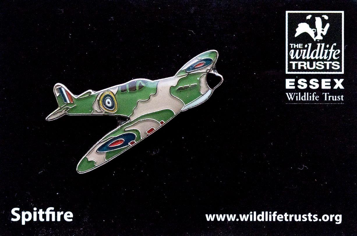 Essex - Spitfire
