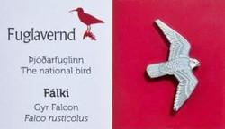 Iceland - Gry Falcon