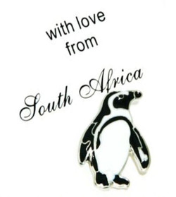 sanccob penguin-pin