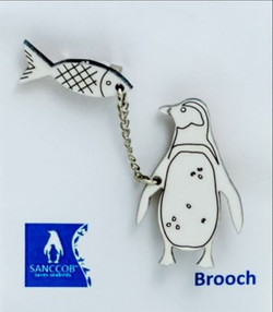 Sanccob Brooch with fish_edited