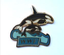 WWF Orca 1