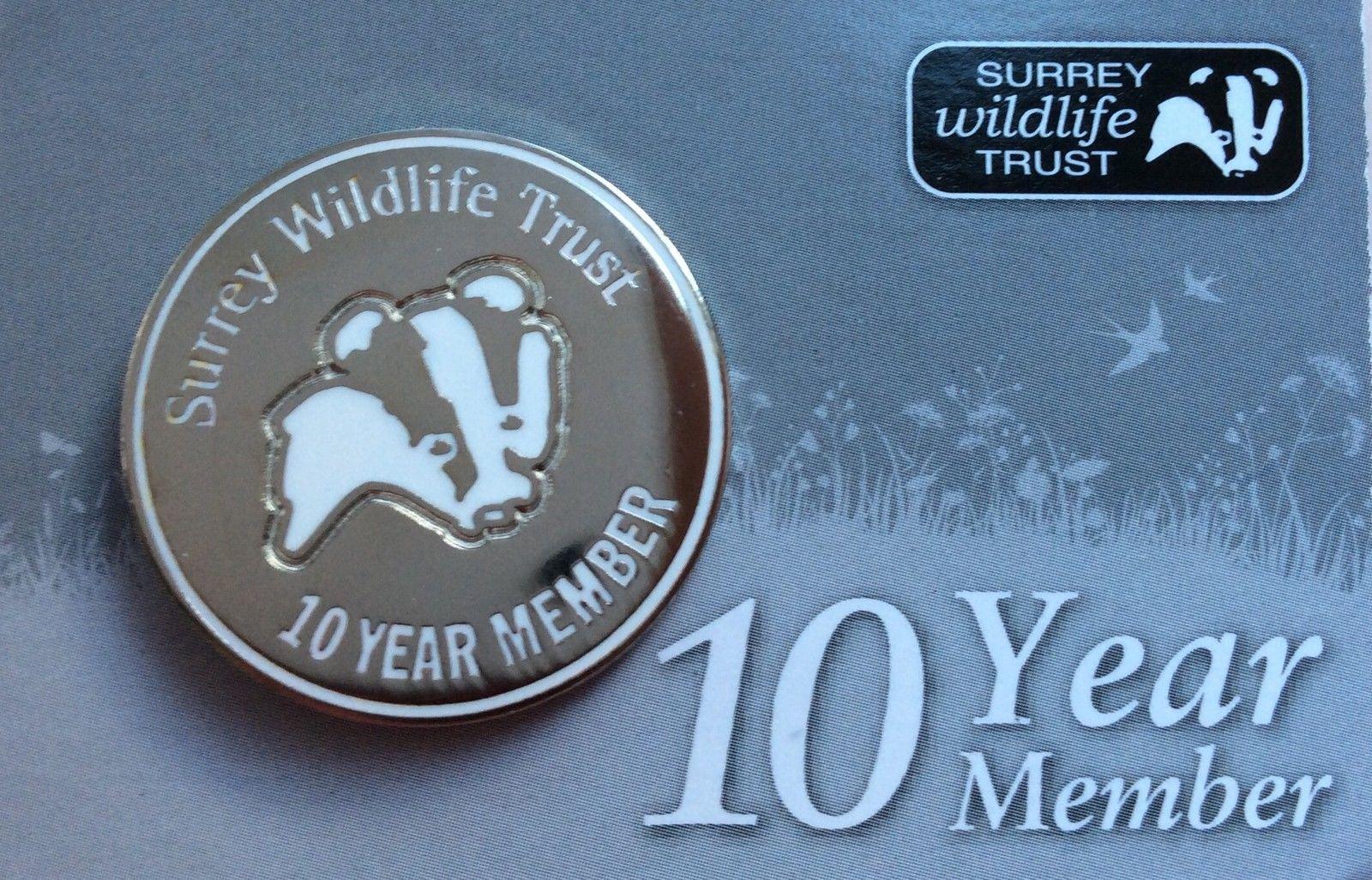 WTSurrey 10 Years