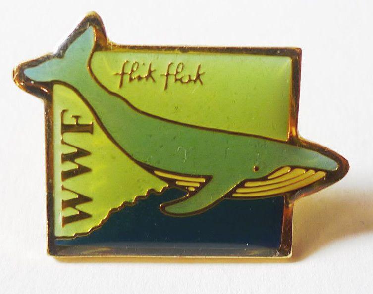 Flik Flak Whale