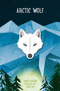 Artic Wolf - The Ways Of The Wolf Special
