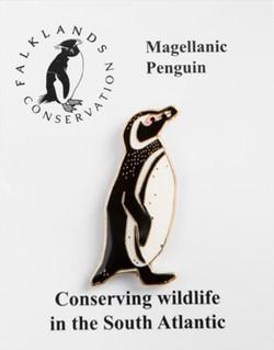 Mag Penguin