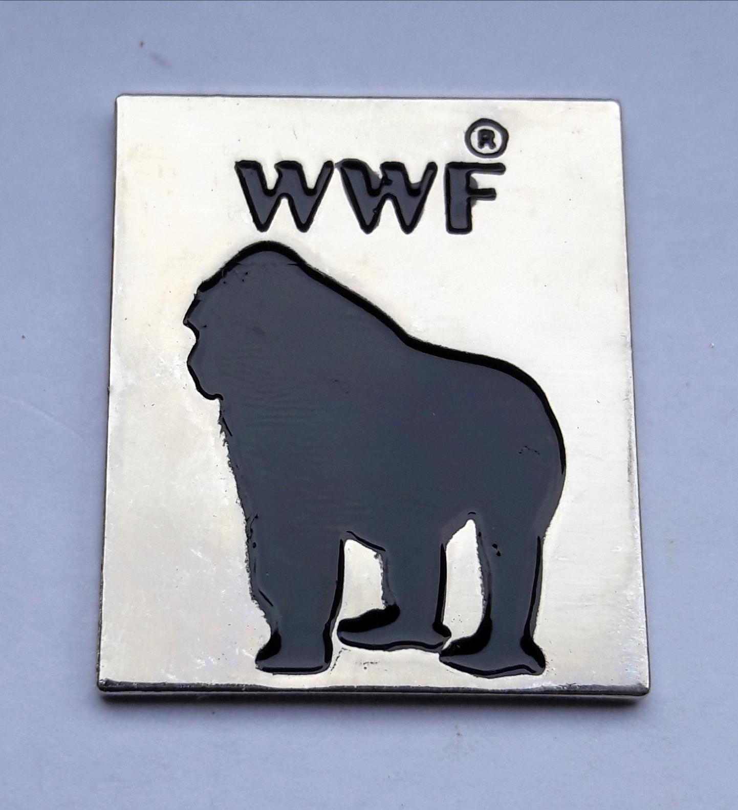 WWF Silver