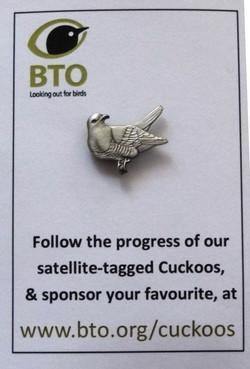 BTO Cuckoo