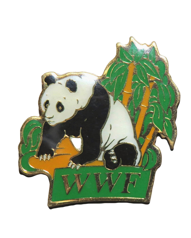 WWF Panda 1