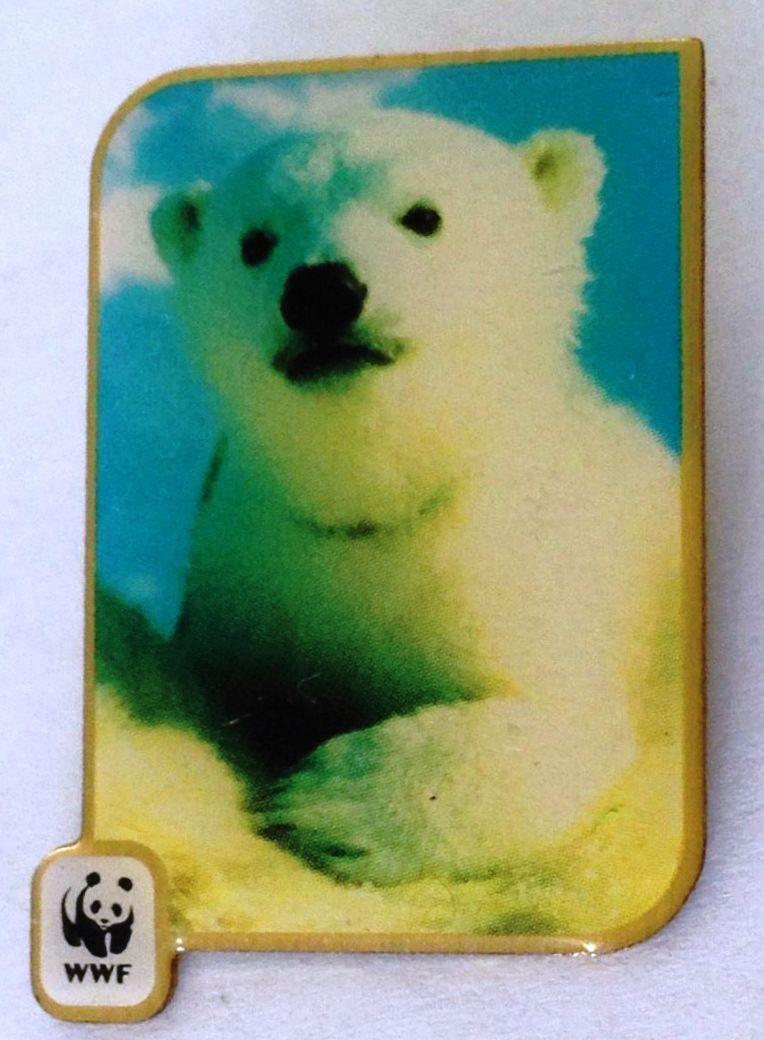 AU Polar Bear