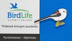 Finnish L T Tit -  International Finland BL