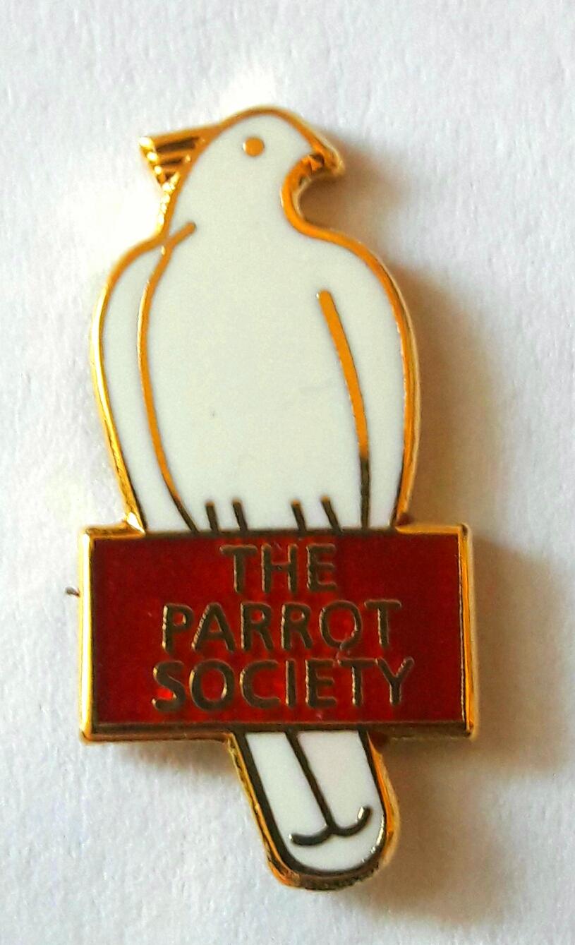 Parrot Society
