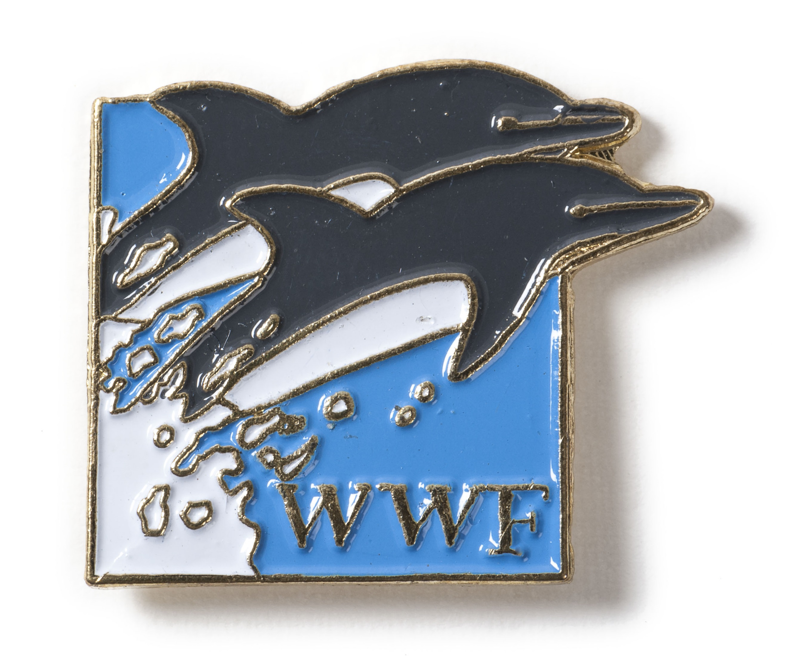 WWF Dolphins