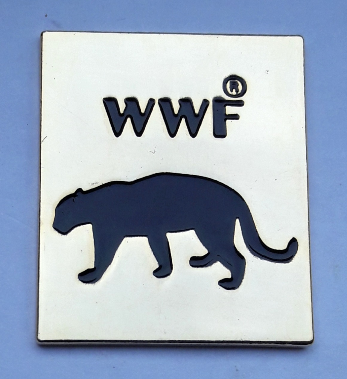WWF Gold