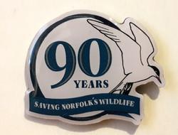 Norfolk 90th Ann.