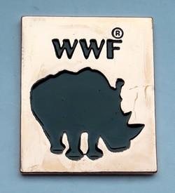 WWF Bronze
