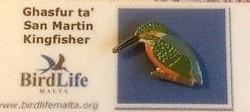 RSPB-Birdlife-Malta-Pin-Badge-Kingfisher_edited
