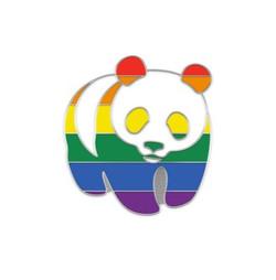 WWF Pride 2020