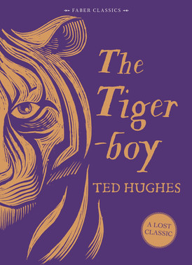The Tiger Boy