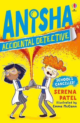 Anisha Accidental Detective School's Cancelled
