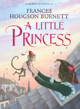 A Little Princess - illustrated by Emma Chichester Clark