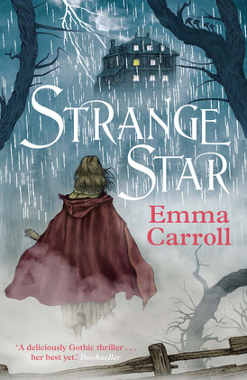 Strange Star by Emma Carroll