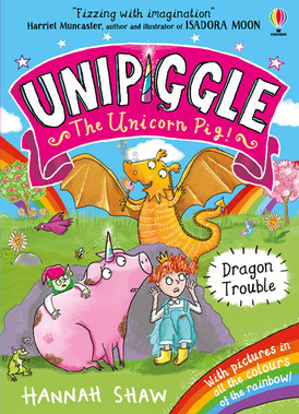 Unipiggle Dragon Trouble